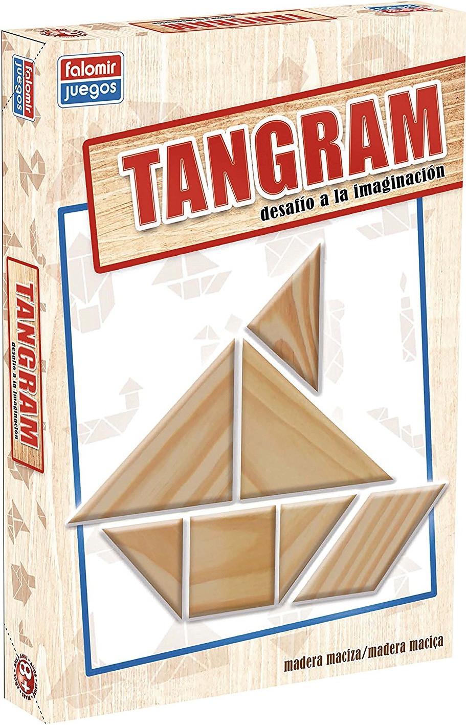 Falomir Tangram