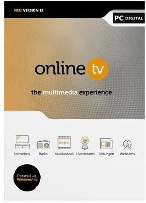 S.A.D. Online TV 12
