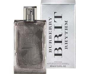 profumo burberry brit uomo prezzo
