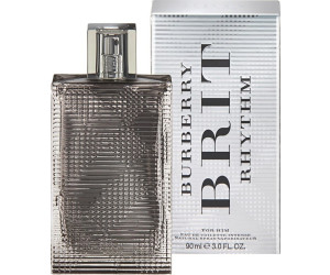 Burberry Brit Rhythm Intense Eau de Toilette (90ml) ab 26,40