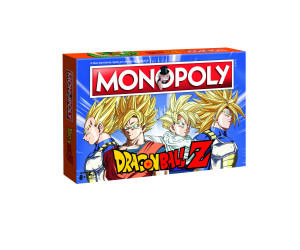 Monopoly Dragon Ball Z Ab 35 95 Preisvergleich Bei Idealo De