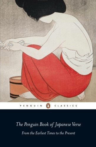 The Penguin Book of Japanese Verse (Penguin Cla...