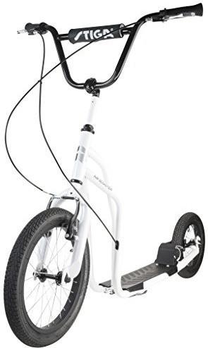 Stiga Air Scooter 16''