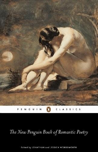 The New Penguin Book of Romantic Poetry (Penguin Classics)