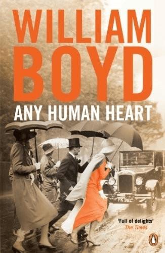 Any Human Heart (Penguin Essentials) (Marguerite Duras)