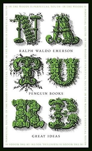 Nature (Penguin Books: Great Ideas)