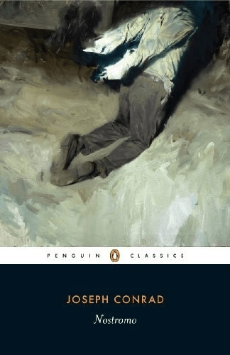 Nostromo (Penguin Classics)
