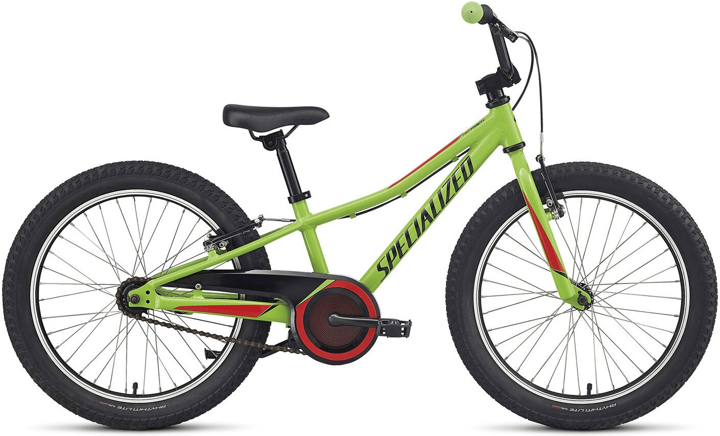 Specialized Riprock Coaster 20 (monster green)