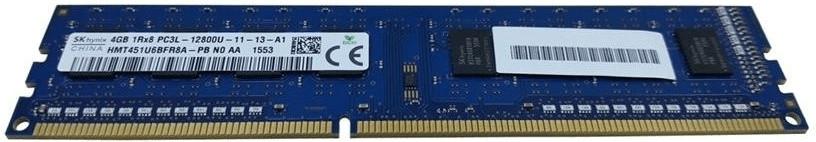 Image of Hynix 4GB DDR3-1600 CL11 (HMT451U6BFR8A-PB)