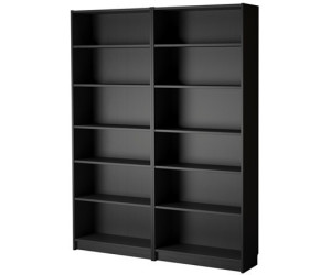 ikea billy b cherregal 160x202x28cm ab 118 00. Black Bedroom Furniture Sets. Home Design Ideas