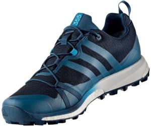 Adidas TERREX Agravic GTX Schuhe Herren (Blau Night