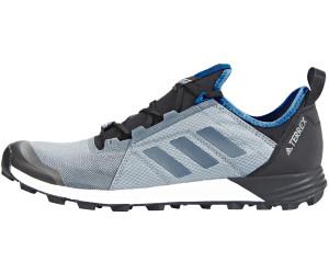 adidas TERREX Agravic - Chaussures running Homme - bleu UK 8 awAi8k9