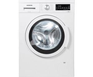 WU 14Q4ECO Waschmaschine iQ500, A+++