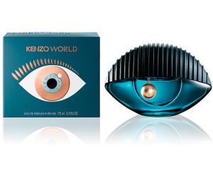 Kenzo World Intense Eau de Parfum (75ml) desde 48,35