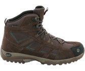 VOJO HIKE MID TEXAPORE MEN - Trekkingboot - burly yellow zYtJh4K7Y8