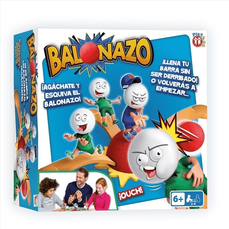 IMC Balonazo