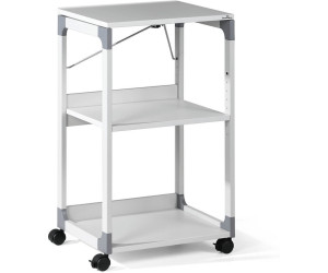 DURABLE 370110 System Overhead/Beamer Trolley