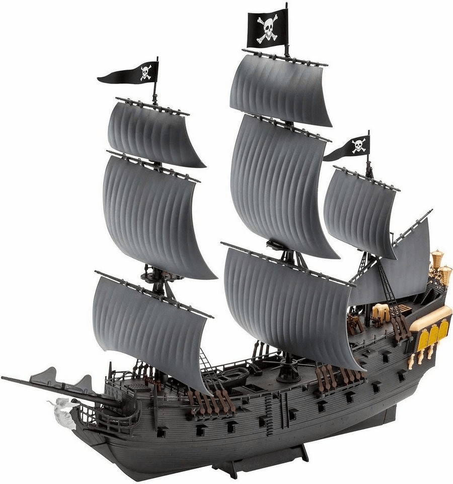 Revell Black Pearl (05499)