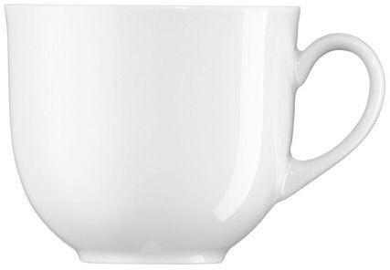 Arzberg Form 1382 Kaffeetasse weiß 0,21 Ltr.