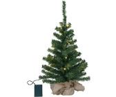 Künstlicher Tannenbaum Im Topf.Weihnachtsbaum Im Topf Preisvergleich Günstig Bei Idealo Kaufen