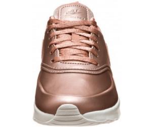 cae0238110 Buy Nike Air Max Thea Premium W metallic red bronze/summit white/elm ...