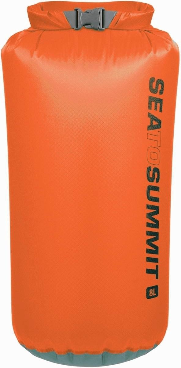 Sea to Summit Ultra-Sil Dry Sack 8L orange