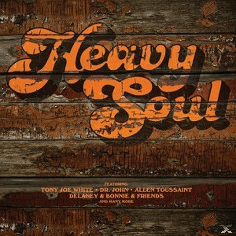 Various - Heavy Soul (2lp) - (Vinyl)