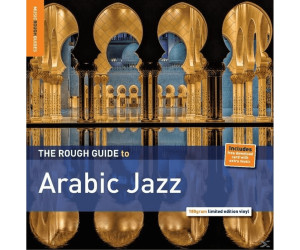 Buy VARIOUS - Rough Guide: Arabic Jazz (+ - (LP + Download) from