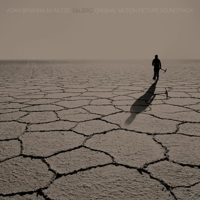 Adam Bryanbaum Wiltzie - Salero(Clear Vinyl)(Or...