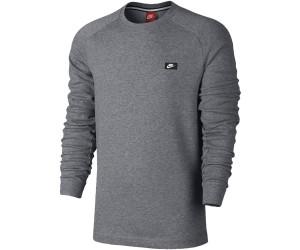 Nike Modern Crew Sweatshirt (885970) grey ab 21,55