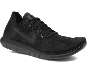 Nike Free RN Flyknit 2017 blackanthracite ab 129,99