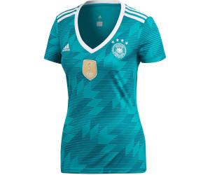 adidas Deutschland Damen Auswärts Trikot Frauen WM 2019