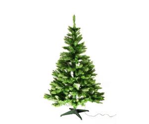 Weihnachtsbaum Mit Beleuchtung.Best Season Weihnachtsbaum Mit Led Beleuchtung 150cm Grün Ab 35 99