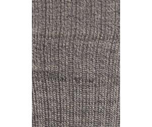 FALKE TK2 Wool Damen Socken kitt mouline