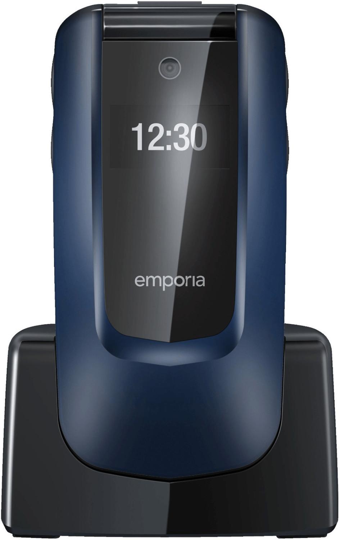 Image of Emporia Comfort V66 blueberry