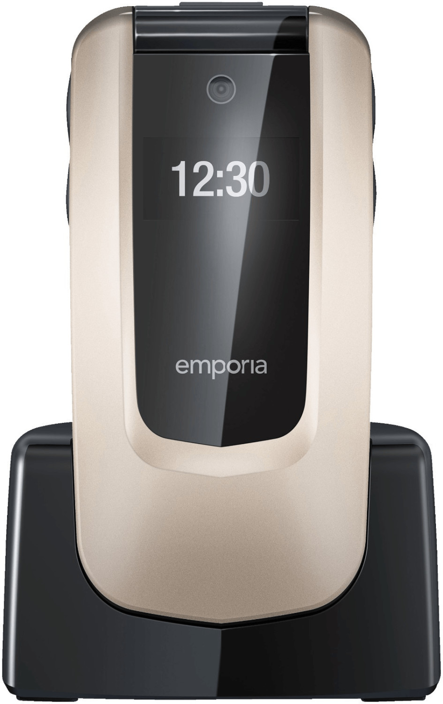 Image of Emporia Comfort V66 gold