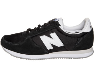 New Balance U220 - Zapatillas black 0SJasG