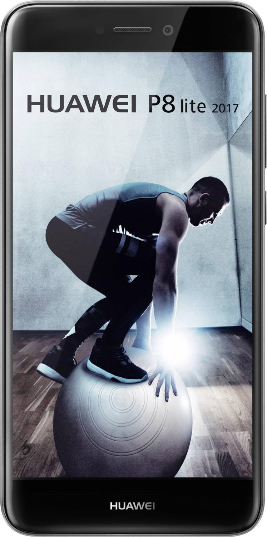 Image of Huawei P8 lite 2017 Single Sim nero