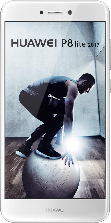 Image of Huawei P8 lite 2017 Single Sim bianco