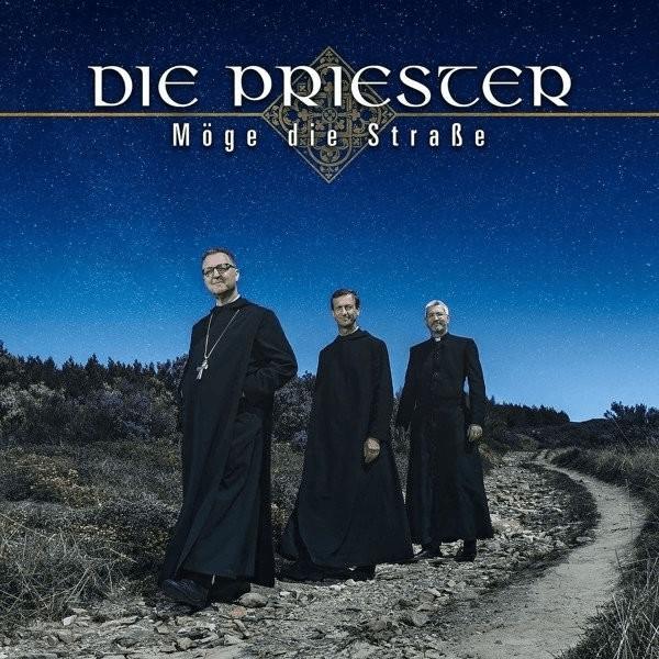 Die Priester - Möge die Straße (CD)
