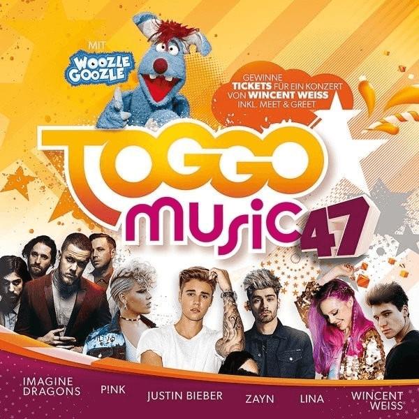 Toggo Music 47 (CD)