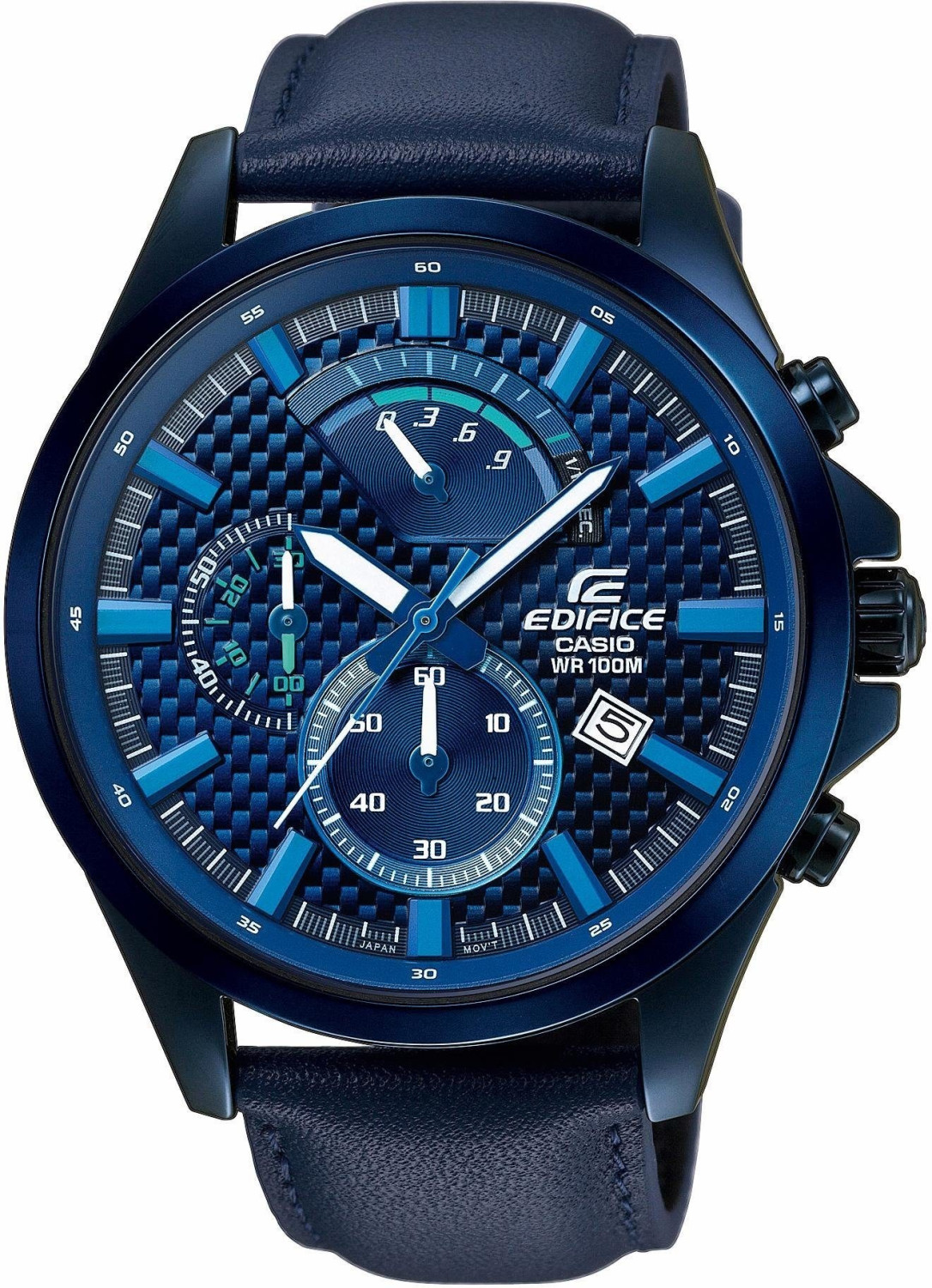 Casio Edifice (EFV-530BL-2AVUEF)