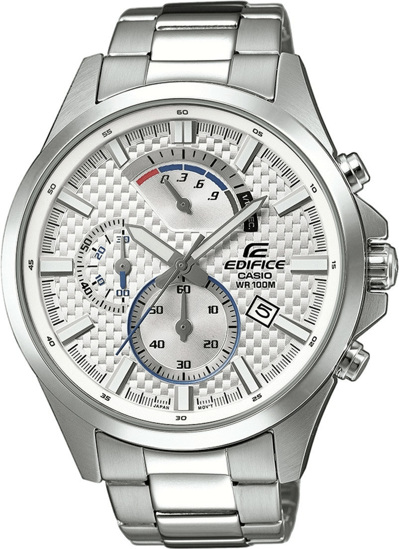 Casio Edifice (EFV-530D-7AVUEF)