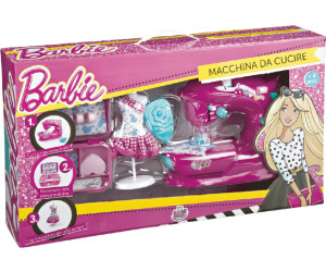 Grandi giochi macchina da cucire di barbie a 31 99 for Macchina per cucire per bambini