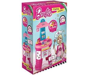 Grandi Giochi Cucina di Barbie (GG00514) a € 34,99 | Miglior prezzo ...