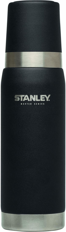 Stanley Classic Vakuum Bottle 0,75 schwarz