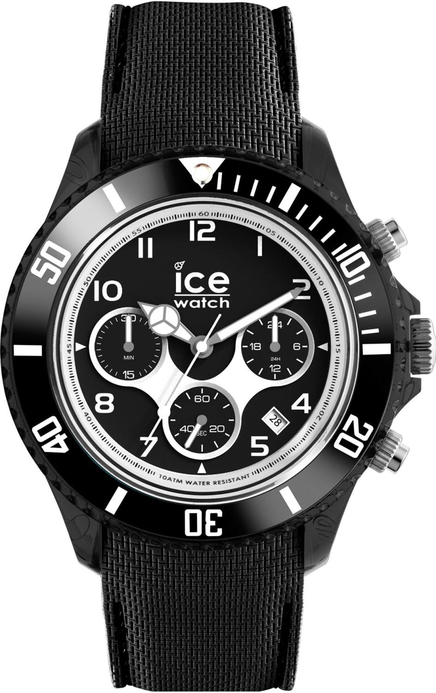 Reloj Hombre ICE DUNE IC014222 de Goma Negro