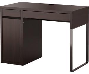 ikea micke schreibtisch 50x75x105cm ab 69 99 feb 2019. Black Bedroom Furniture Sets. Home Design Ideas