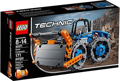 LEGO Technic - Kompaktor (42071)