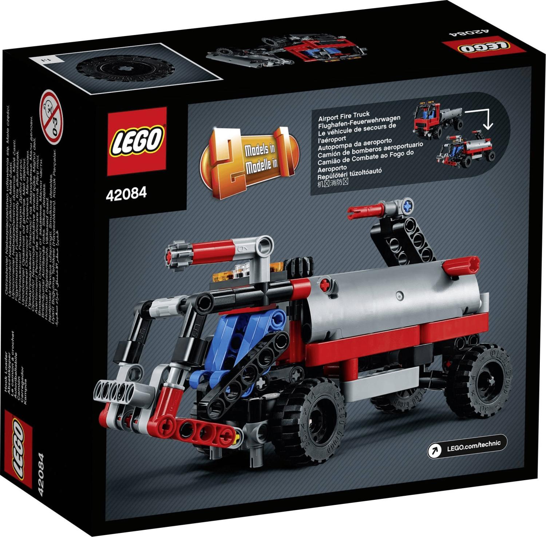 LEGO Technic - Absetzkipper (42084)